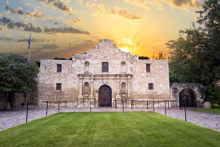 Things to Do in San Antonio During SNA ANC July 8-13
