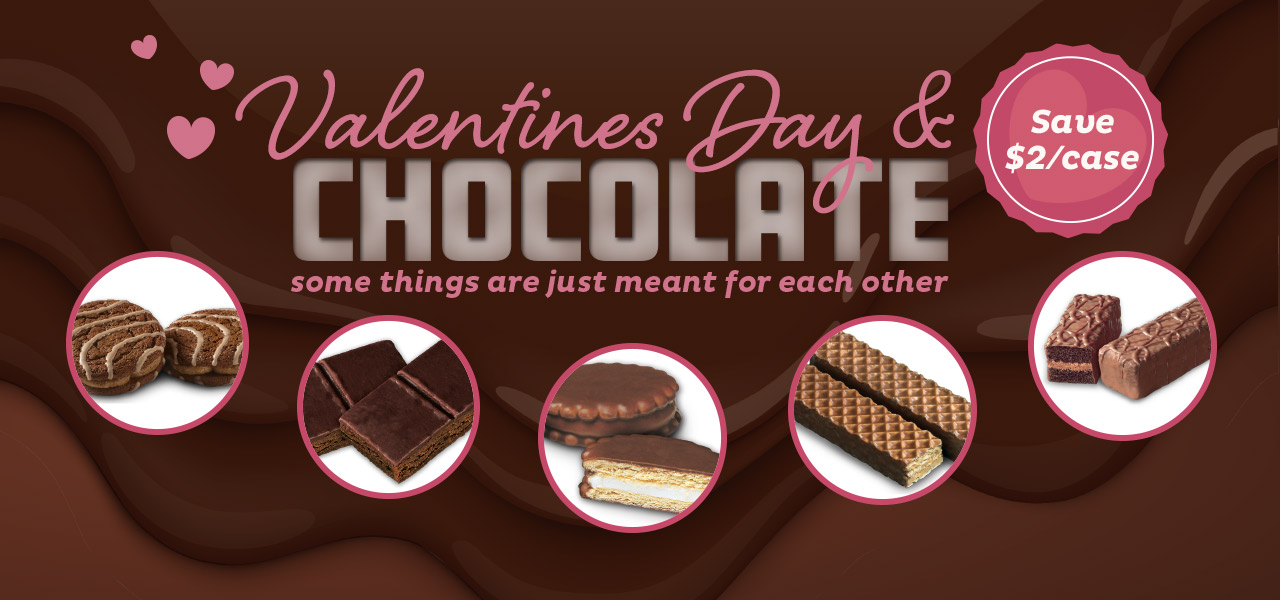 Valentines and Chocolate Rebate