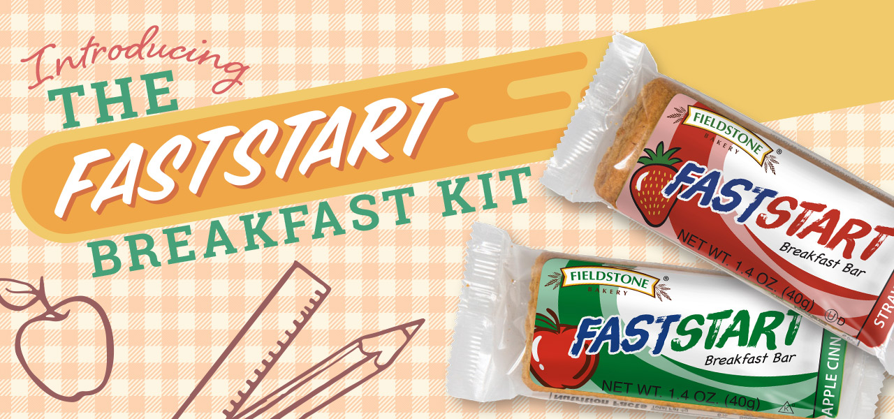 FastStart Breakfast Kit