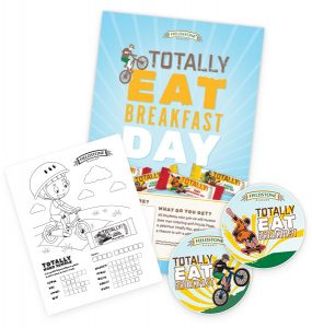Totally Eat Breakfast Kit
