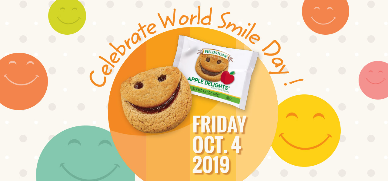 World Smile Day Kit